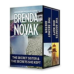The Secret Sister & The Secrets She Kept by Brenda Novak