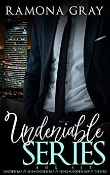 Undeniable Series (Boxed Set)