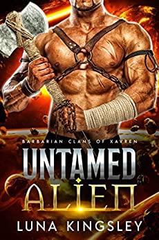 Untamed Alien
