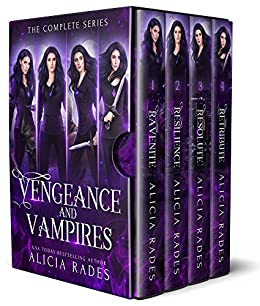 Vengeance and Vampires