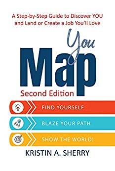 YouMap by Kristin A. Sherry