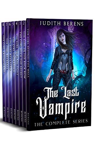 The Last Vampire (Complete Series)