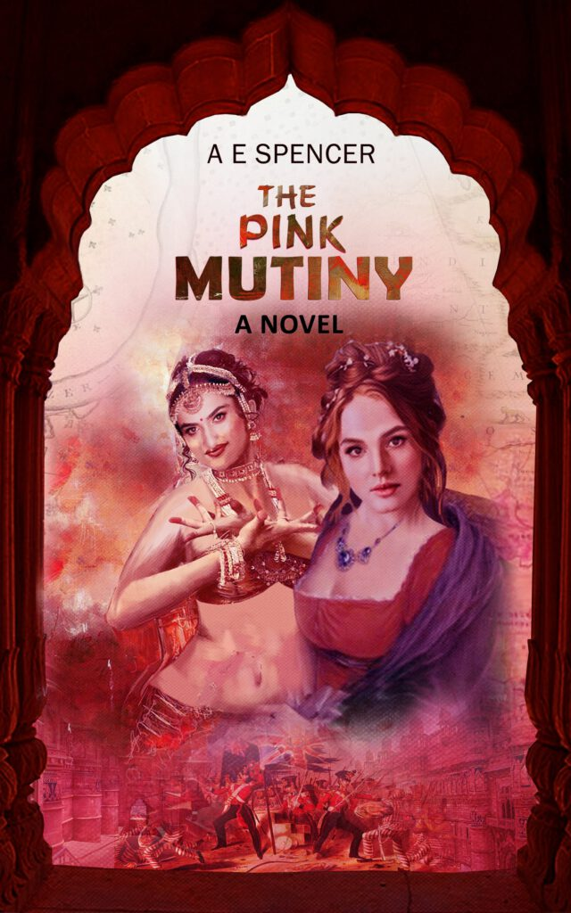 The Pink Mutiny