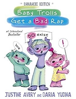 Baby Trolls Get a Bad Rap (Underrated Babies