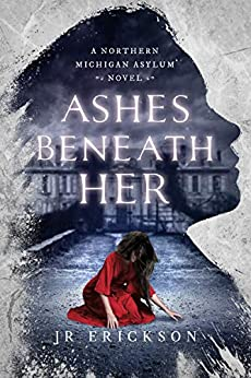 Ashes Beneath Her