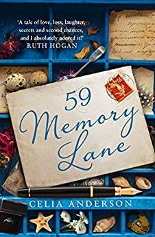 59 Memory Lane by Celia Anderson