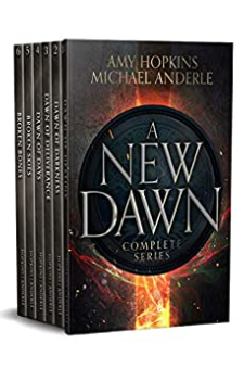 A New Dawn (Complete Series)