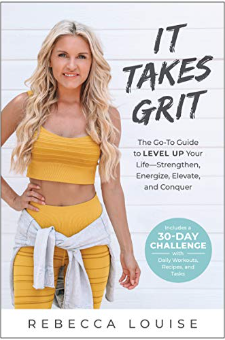 It Takes Grit