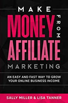 Make Money From Affiliate Marketing
