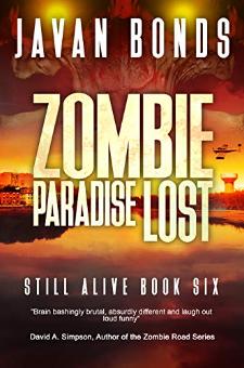 Zombie Paradise Lost