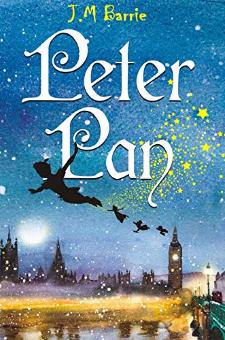 The Peter Pan