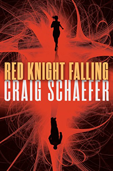Red Knight Falling