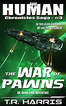 The War of Pawns