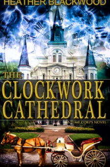 The Clockwork Cathedral