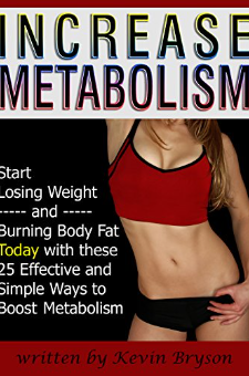 Increase Metabolism