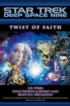 Twist of Faith (Star Trek: Deep Space Nine)