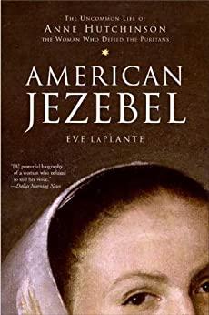 American Jezebel by Eve LaPlante