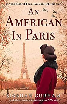An American in Paris by Siobhan Curham
