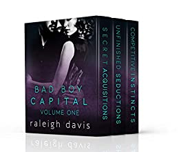 Bad Boy Capital by Raleigh Davis
