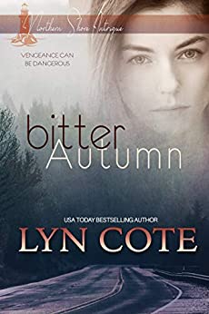 Bitter Autumn by Lyn Cote