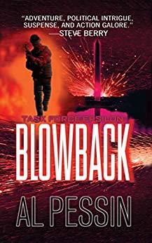 Blowback by Al Pessin