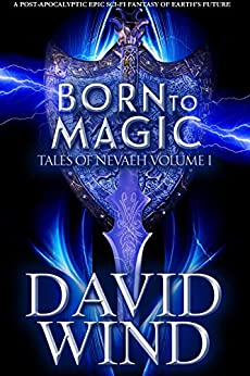Born to Magic by David Wind