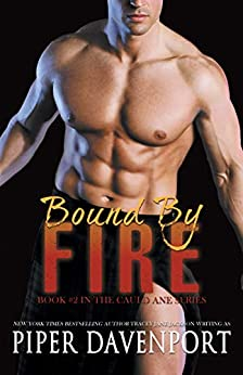 Bound by Fire by Piper Davenport