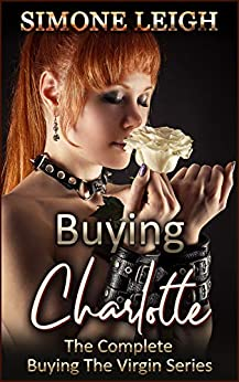 Buying Charlotte by Simone Leigh
