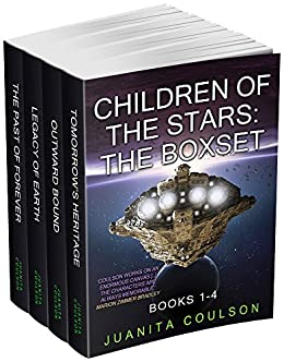 Children of the Stars Boxset