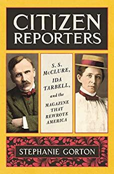 Citizen Reporters by Stephanie Gorton