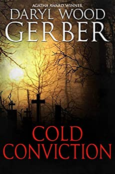 Cold Conviction by Daryl Wood Gerber