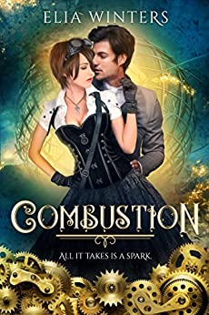 Combustion by Elia Winters