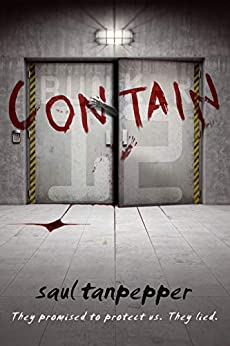 Contain by Saul Tanpepper