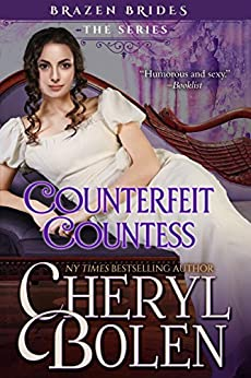 Counterfeit Countess by Cheryl Bolen