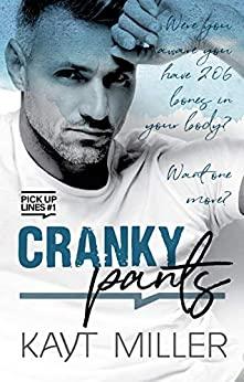 Cranky Pants by Kayt Miller