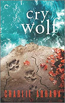 Cry Wolf by Charlie Adhara