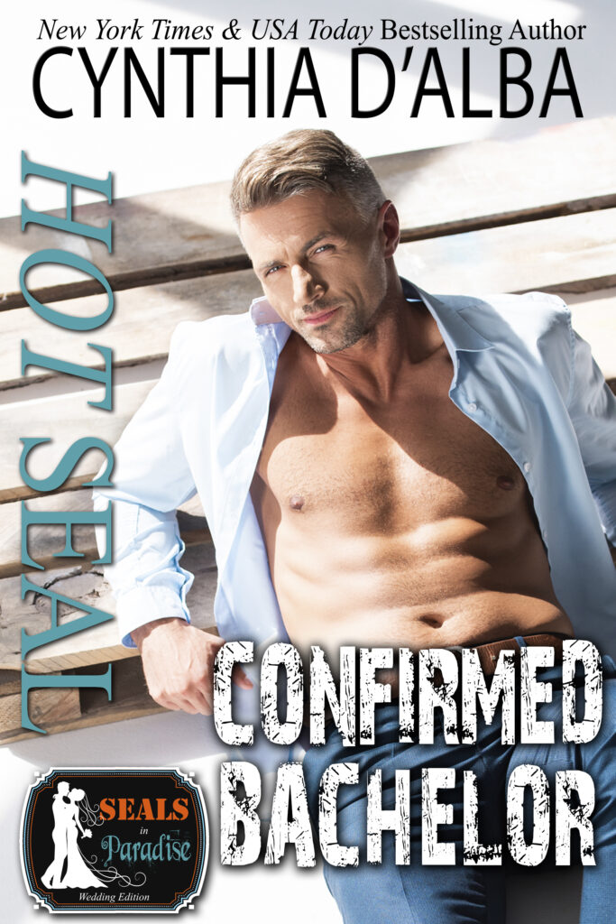 Hot SEAL: Confirmed Bachelor