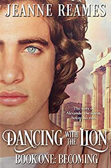 Dancing with the Lion by Jeanne Reames