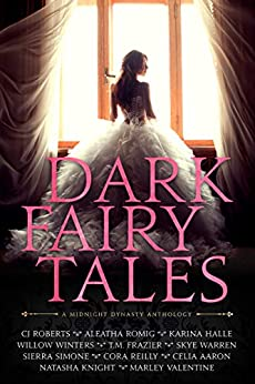 Dark Fairy Tales by Collected Authors