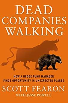Dead Companies Walking by Jesse Powell