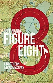 Figure Eight by Jeff Nania
