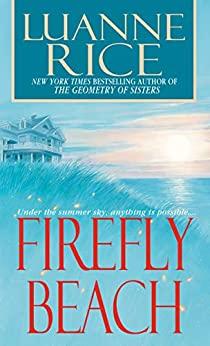 Firefly Beach by Luanne Rice