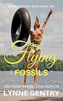 Flying Fossils by Lynne Gentry