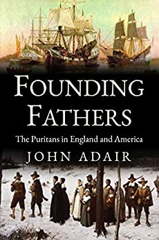 Founding Fathers by John Adair