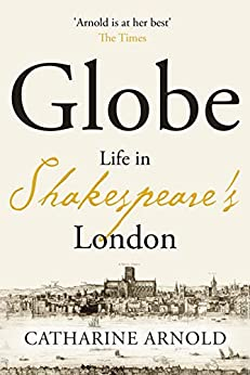 Globe by Catharine Arnold