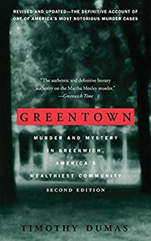 Greentown by Timothy Dumas