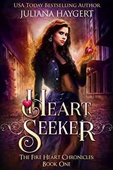 Heart Seeker by Juliana Haygert