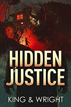 Hidden Justice by David Wright