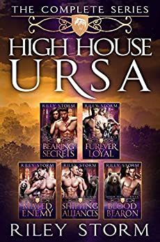 High House Ursa