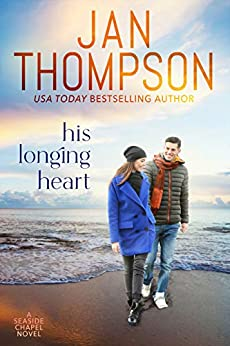 His Longing Heart by Jan Thompson